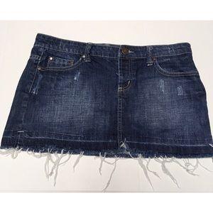 Maurice Jean Skirt Size 9/10